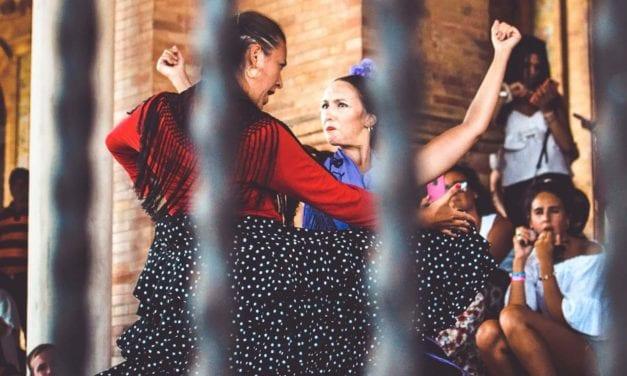 Flamenco und das Fibromyalgie-Syndrom
